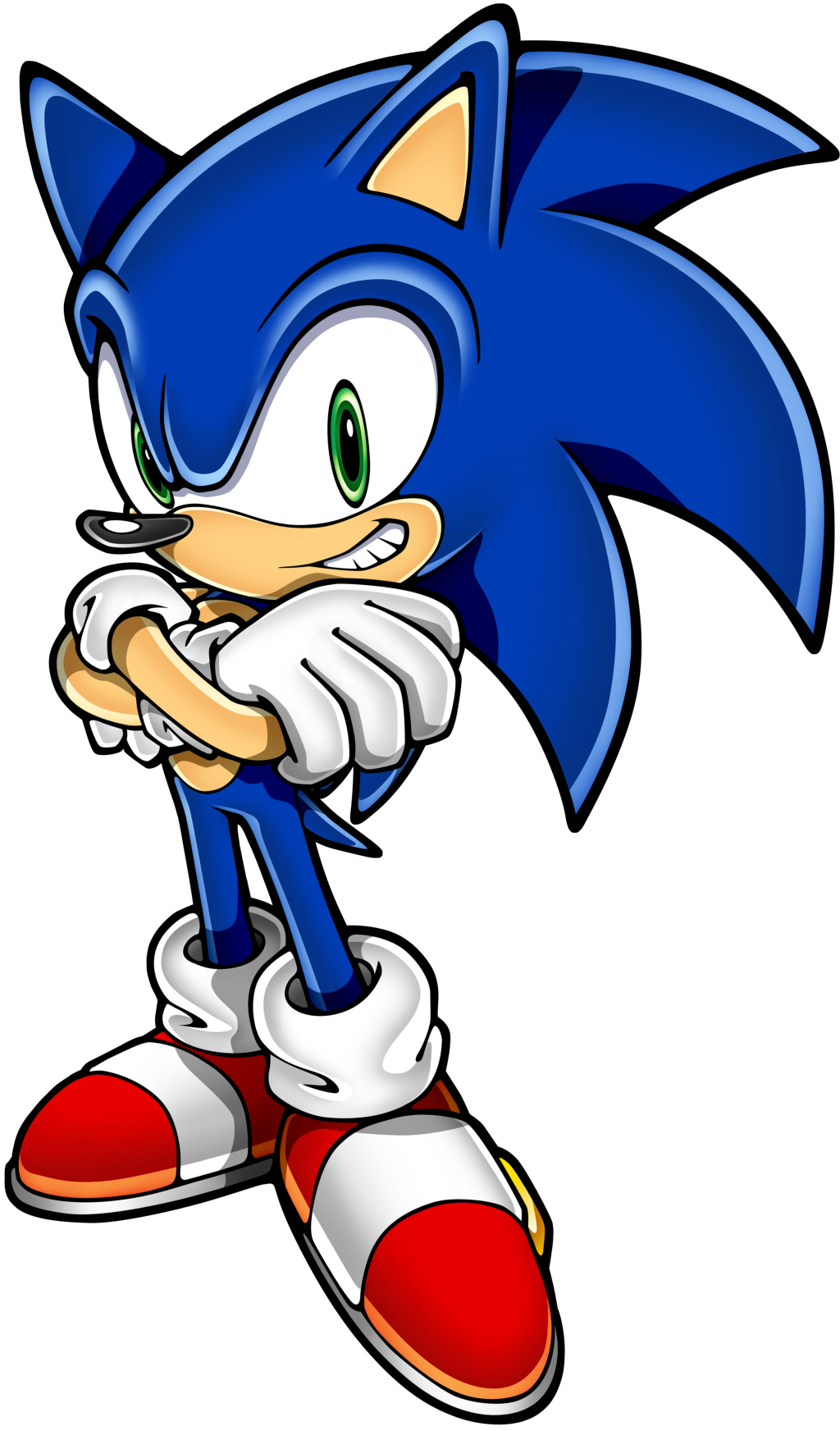 image sonic the hedgehog rush adventure png nintendo fandom