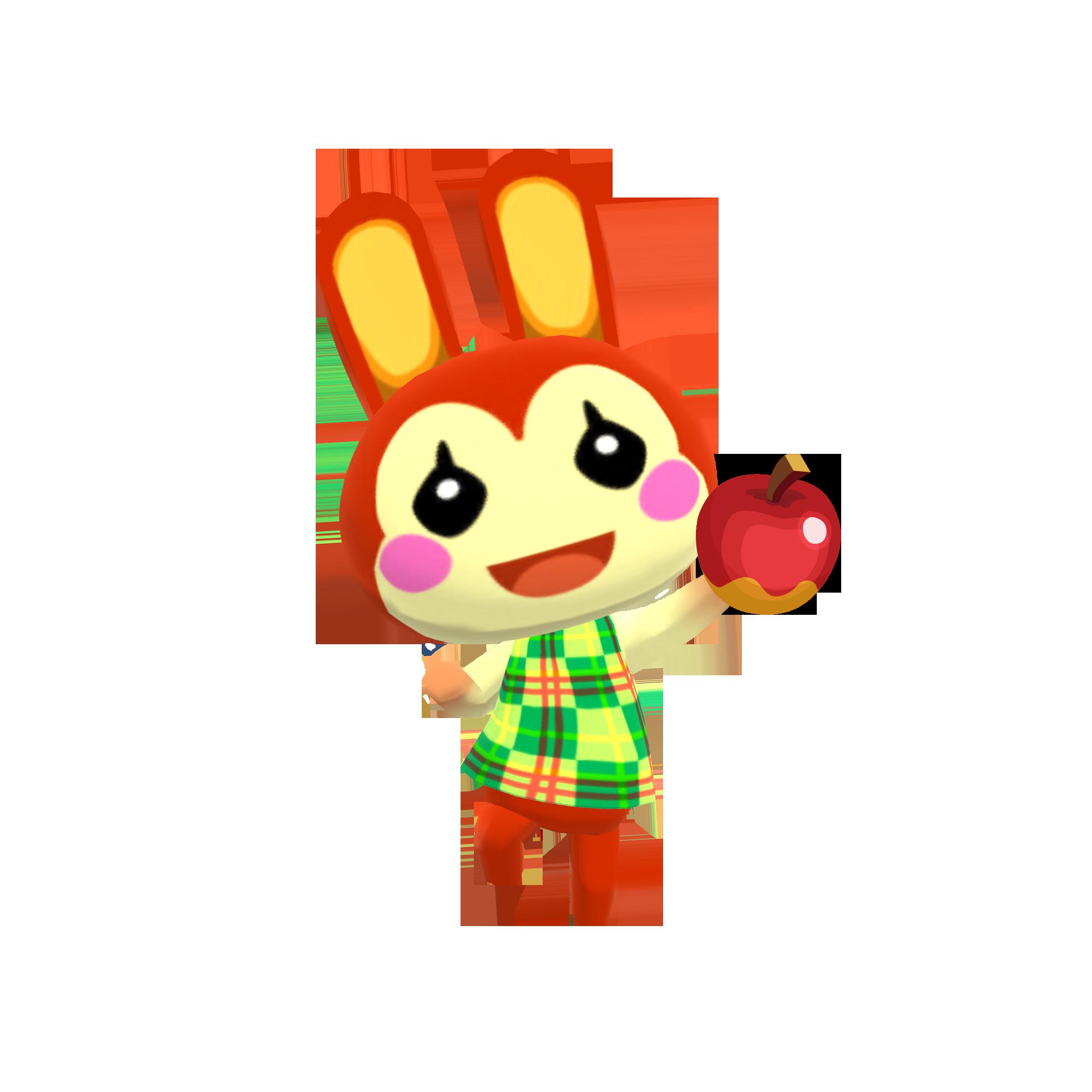 Image - Animal Crossing - Pocket Camp - Character Artwork ...