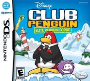 Club Penguin Elite Penguin Force (NA)