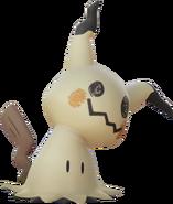 Detective Pikachu - Character artwork 16