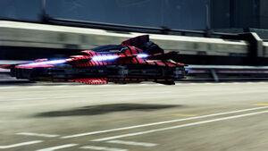 FAST Racing NEO Zvil Corp 11