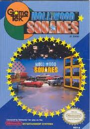 Hollywood Squares (NES)