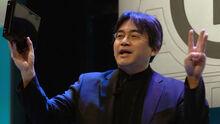 Iwata Revolution E3