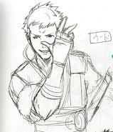 Owain Concept Art 1