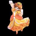 Princesa Daisy SSBU