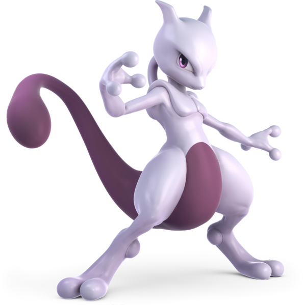 Mewtwo | Nintendo | FANDOM powered by Wikia