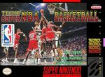 Tecmo Super NBA Basketball (NA)