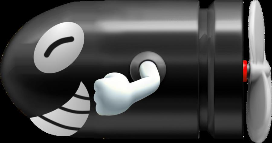 Torpedo Ted | Mario Enemies Wiki | FANDOM powered by Wikia