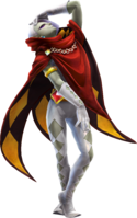 Ghirahim (Hyrule Warriors)