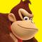 Icono de Donkey Kong Returns 3D