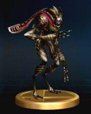 Luminoth Trophy