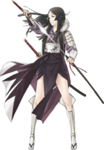 Say'ri (Fire Emblem Awakening)