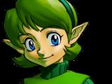 Saria (Ocarina of Time)