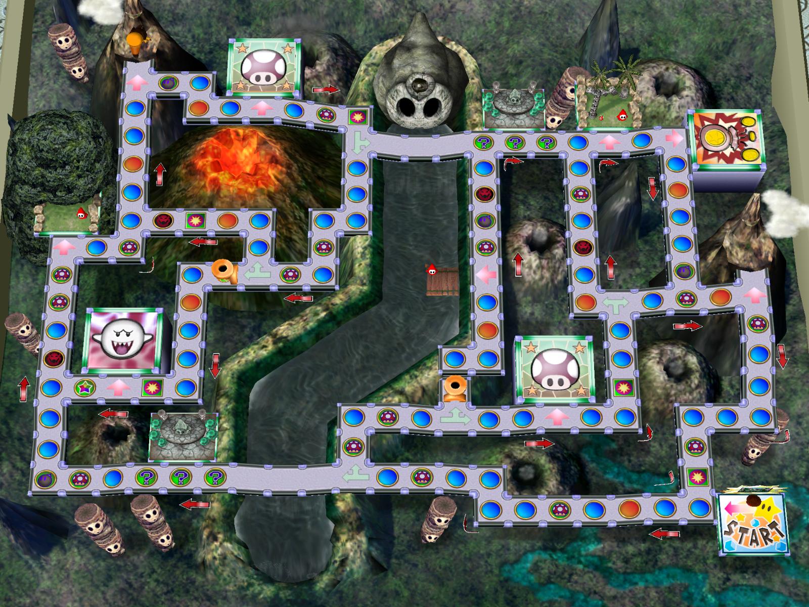 Shy Guy's Jungle Jam | Nintendo | FANDOM powered by Wikia