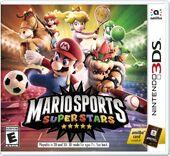 Mario Sports Superstars (NA)