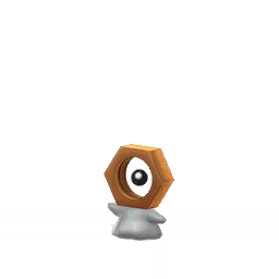 Meltan Pokemon Go