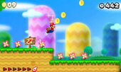 New Super Mario Bros 2 screenshot 6