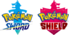 Pokémon Sword Shield logo