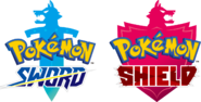 Pokémon Sword Shield logo