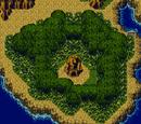 Forest Maze (Chrono Trigger)