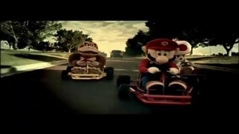 Mario Kart Super Circuit TV Commercial - Extended Edition