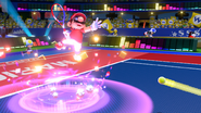 Mario Tennis Aces screenshot 6