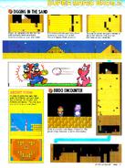 Nintendo Power Magazine V. 1 Pg. 021