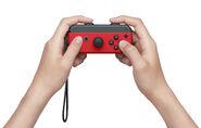 Nintendo Switch - Red Joy-Cons 14