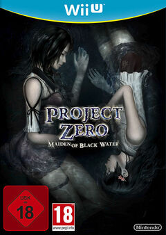 Project Zero Black Water (EU)