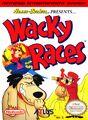 Wacky Races NES (NA)