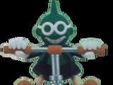 List of EarthBound enemies