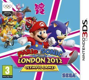 3DS (UK)