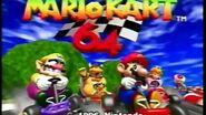 Mario Kart 64 - Nintendo Power Preview 19 segment
