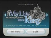 FFCC My Life as a King (SC - 1)