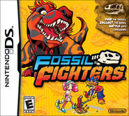 Fossil Fighters (NA)