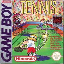 Tennis GB (NA)