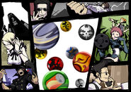 The World Ends with You Final Remix - Key Art 05