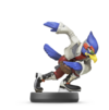 Amiibo - SSB - Falco