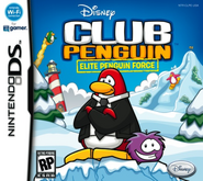 Club Penguin - Elite Penguin Force (NA)