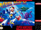 Mega Man X (video game)