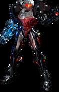 Metroid Prime (Samus Phazon Suit)