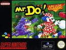 Mr Do (SNES) (EU)