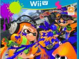Splatoon/gallery