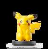 Amiibo - SSB - Pikachu