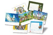 Calendar 2014 1