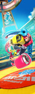 ARMS - Key Art - Vertical 01 (background)