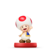 Amiibo - SM - Toad
