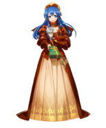 FEH Lilina (Love Abounds)