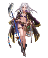 FEH Robin (F) (Ylissean Summer)
