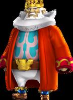 HW King Hyrule